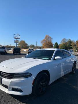2018 Dodge Charger for sale at Smart Auto Sales of Benton in Benton AR