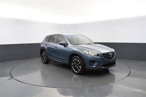 2016 Mazda CX-5 for sale at Tim Short Auto Mall in Corbin KY