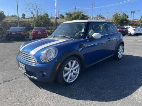 2009 MINI Cooper for sale at Los Compadres Auto Sales in Riverside CA