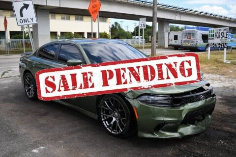 2019 Dodge Charger for sale at STS Automotive - Miami, FL in Miami FL