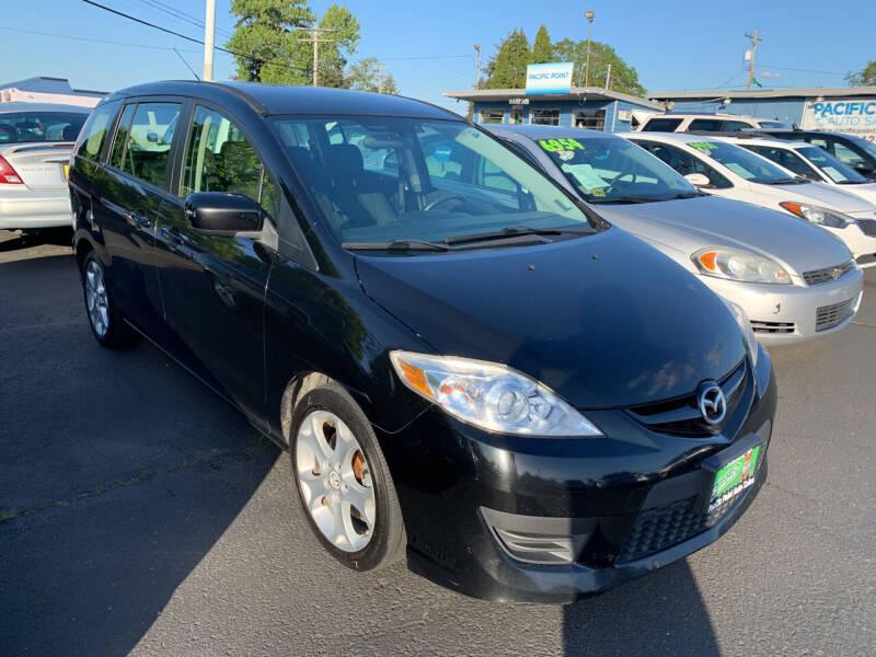 2010 Mazda MAZDA5 for sale in Lakewood, WA