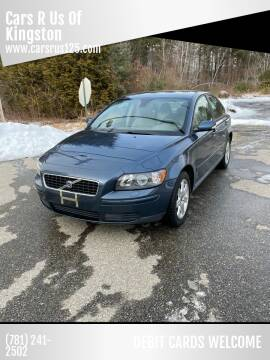 2006 Volvo S40 for sale at Cars R Us Of Kingston in Kingston NH