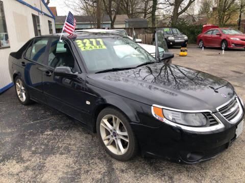 2006 Saab 9-5 for sale at Klein on Vine in Cincinnati OH