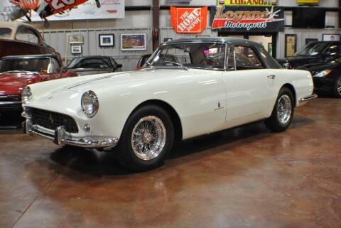 1959 Ferrari 250 GT COUPE PININFARINA for sale at Euro Prestige Imports llc. in Indian Trail NC