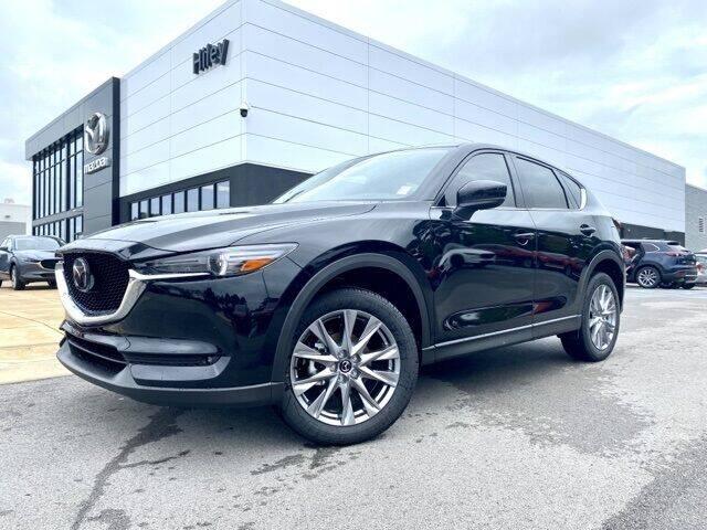 2021 Mazda CX-5 for sale in Huntsville, AL
