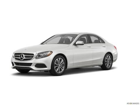 2017 Mercedes-Benz C-Class for sale at Bourne's Auto Center in Daytona Beach FL