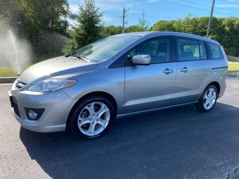 2010 Mazda MAZDA5 for sale at Encore Auto in Niles MI