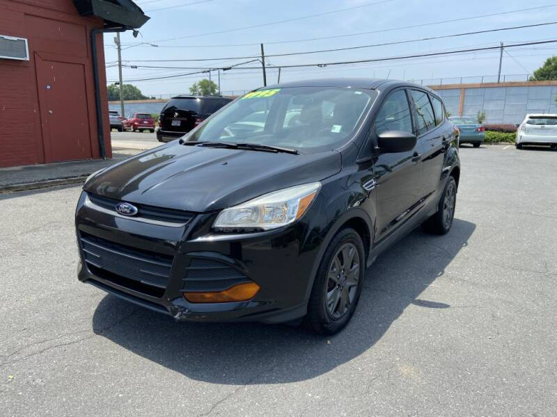 2014 Ford Escape for sale at Starmount Motors in Charlotte NC
