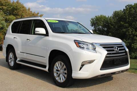 2016 Lexus GX 460 for sale at Harrison Auto Sales in Irwin PA