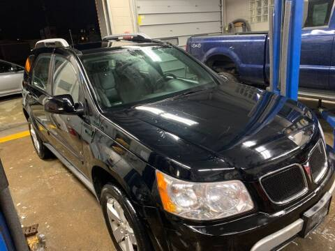 2006 Pontiac Torrent for sale at LOT 51 AUTO SALES in Madison WI