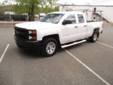 2014 Chevrolet Silverado 1500 for sale at Route 16 Auto Brokers in Woburn MA