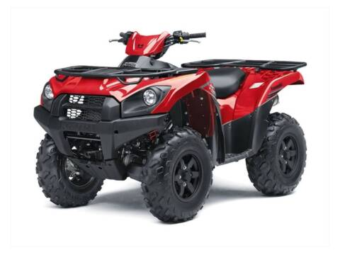 2020 Kawasaki Brute Force® 750 4x4i for sale at Street Track n Trail in Conneaut Lake PA