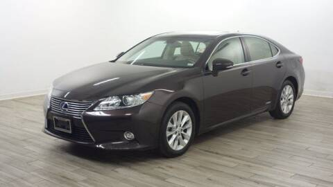 2014 Lexus ES 300h for sale at TRAVERS GMT AUTO SALES - Traver GMT Auto Sales West in O Fallon MO