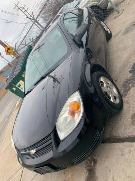 2007 Chevrolet Cobalt for sale at Square Business Automotive in Milwaukee WI
