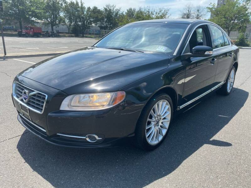 2011 Volvo S80 for sale at Bluesky Auto in Bound Brook NJ