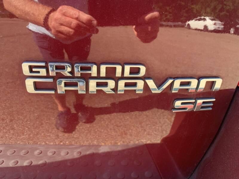 2009 Dodge Grand Caravan SE 4dr Mini-Van - Newfoundland NJ