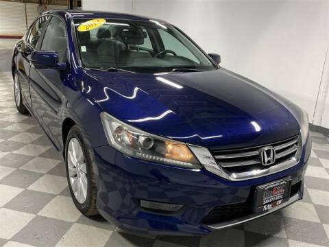 2014 Honda Accord for sale at Mr. Car LLC in Brentwood MD