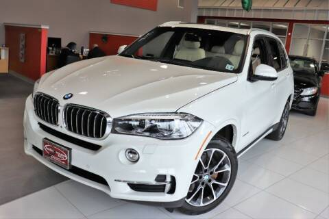 2017 BMW X5 for sale at Quality Auto Center of Springfield in Springfield NJ