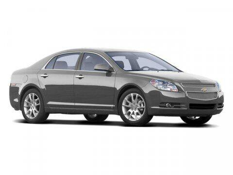2009 Chevrolet Malibu for sale at Crown Automotive of Lawrence Kansas in Lawrence KS