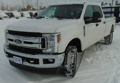 2019 Ford F-350 Super Duty for sale at Dependable Used Cars in Anchorage AK