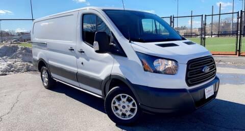 2016 Ford Transit Cargo for sale at Maxima Auto Sales in Malden MA