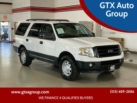 2013 Ford Expedition for sale at UNCARRO in West Chester OH