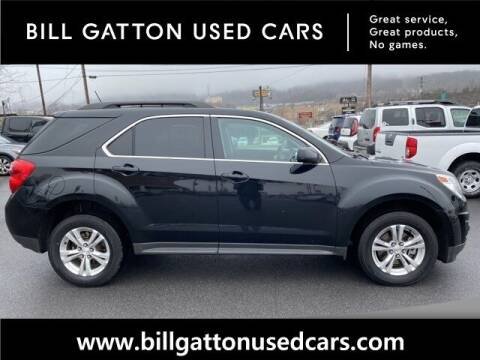 2014 Chevrolet Equinox for sale at Bill Gatton Used Cars in Johnson City TN