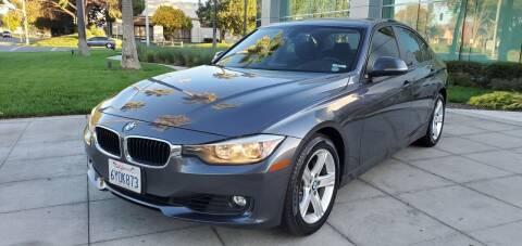 2013 BMW 3 Series for sale at Top Motors in San Jose CA