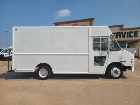 2008 Freightliner MT45 Chassis for sale at TRUCK N TRAILER in Oklahoma City OK