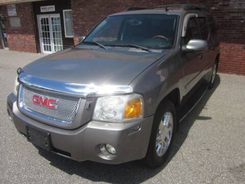 2006 GMC Envoy XL for sale at Tewksbury Used Cars in Tewksbury MA