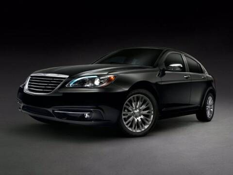 2011 Chrysler 200 for sale at Legend Motors of Waterford in Waterford MI