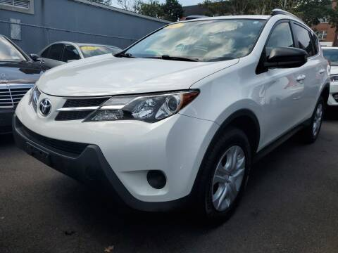2014 Toyota RAV4 for sale at OFIER AUTO SALES in Freeport NY