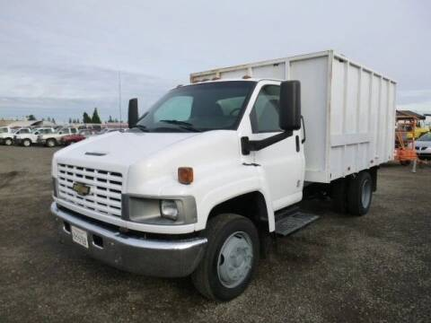 2007 Chevrolet C4500 for sale at Armstrong Truck Center in Oakdale CA