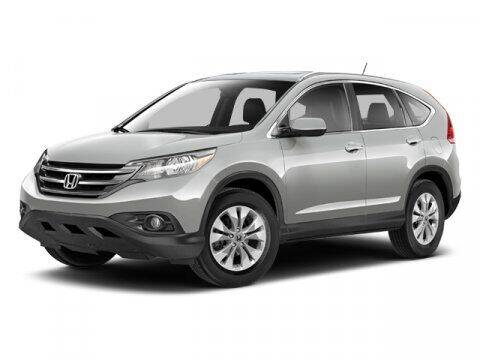 2013 Honda CR-V for sale at Park Place Motor Cars in Rochester MN
