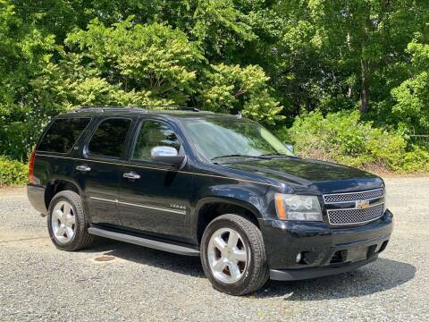2010 Chevrolet Tahoe for sale at Charlie's Used Cars in Thomasville NC