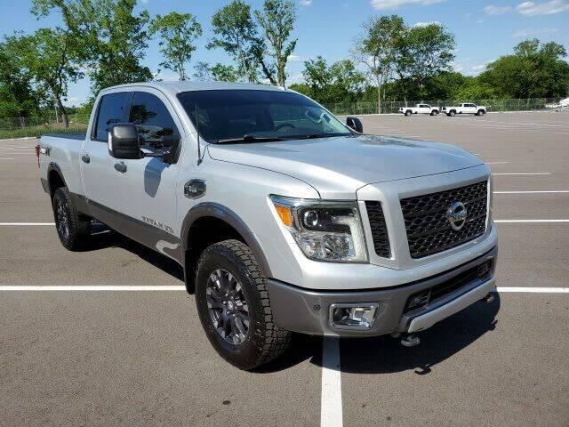 2016 Nissan Titan XD for sale in Columbia, TN
