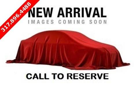 2018 Chevrolet Silverado 1500 for sale at INDY'S UNLIMITED MOTORS - UNLIMITED MOTORS in Westfield IN