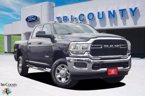 2019 RAM Ram Pickup 2500 for sale at TRI-COUNTY FORD in Mabank TX