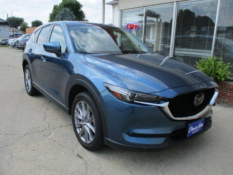 2019 Mazda CX-5 for sale at Choice Auto in Carroll IA