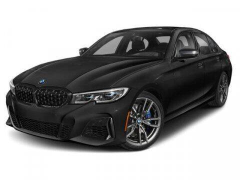 2022 BMW 3 Series for sale at Park Place Motor Cars in Rochester MN
