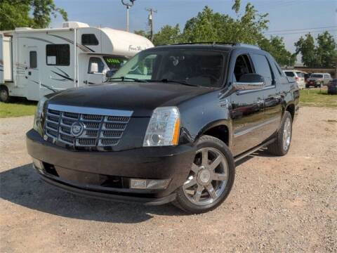 2011 Cadillac Escalade EXT for sale at Auto Bankruptcy Loans in Chickasha OK
