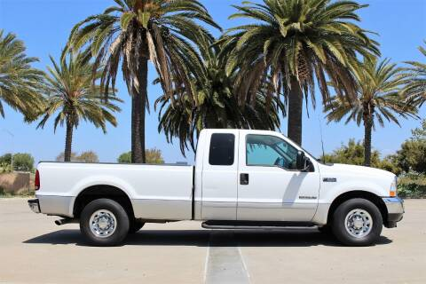 2002 Ford F-250 Super Duty for sale at Miramar Sport Cars in San Diego CA
