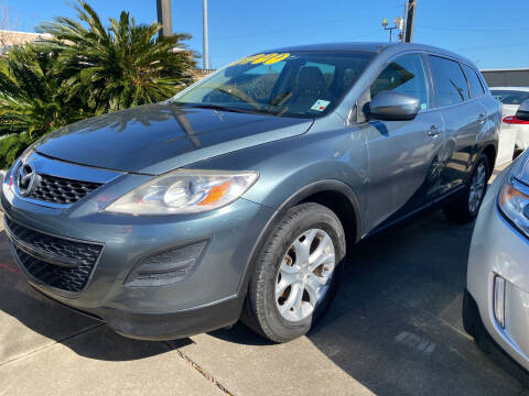 2012 Mazda CX-9 for sale at Bobby Lafleur Auto Sales in Lake Charles LA