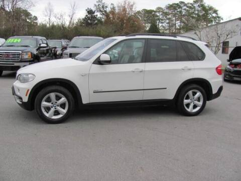 2009 BMW X5 for sale at Pure 1 Auto in New Bern NC