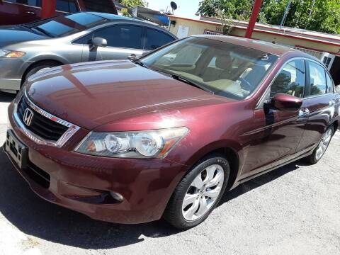 2008 Honda Accord for sale at Auto Emporium in Wilmington CA