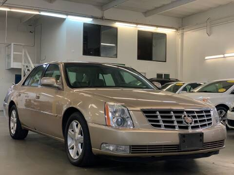 2006 Cadillac DTS for sale at AutoAffari LLC in Sacramento CA