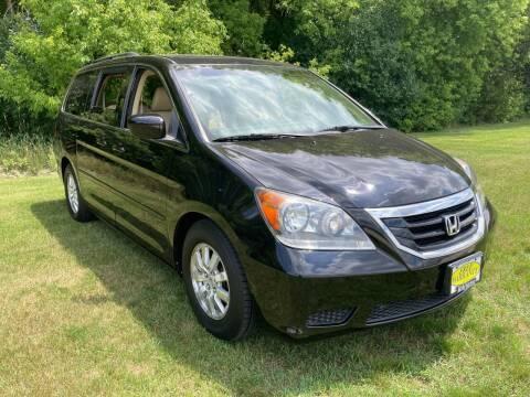 2009 Honda Odyssey for sale at M & M Motors in West Allis WI