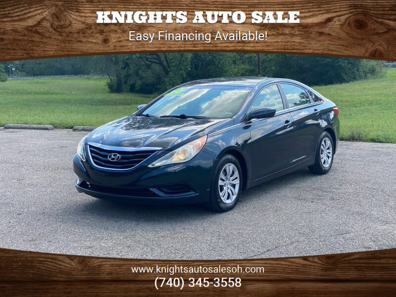 2012 Hyundai Sonata for sale at Knights Auto Sale in Newark OH