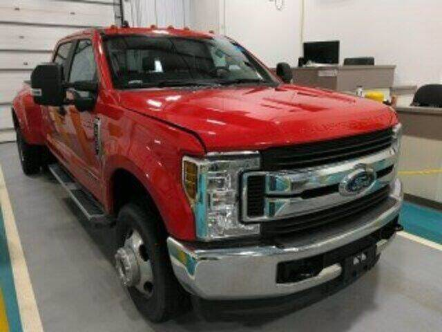 2019 Ford F-350 Super Duty for sale at Hickory Used Car Superstore in Hickory NC
