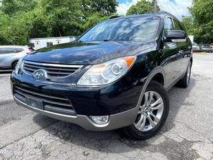 2012 Hyundai Veracruz for sale at Rockland Automall - Rockland Motors in West Nyack NY